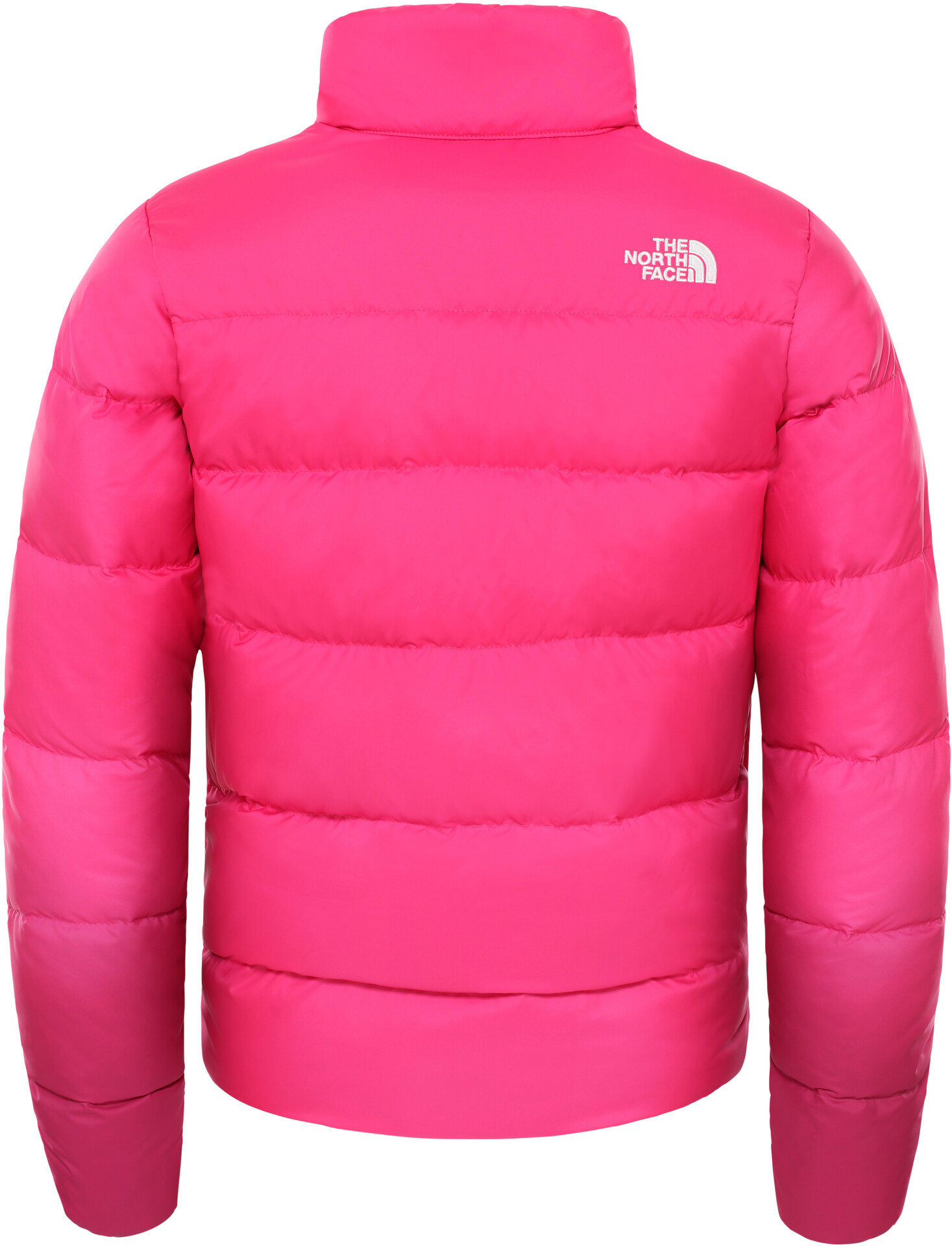 The North Face Andes Giacca piumino Ragazza, mr.pink su Addnature SBVK8